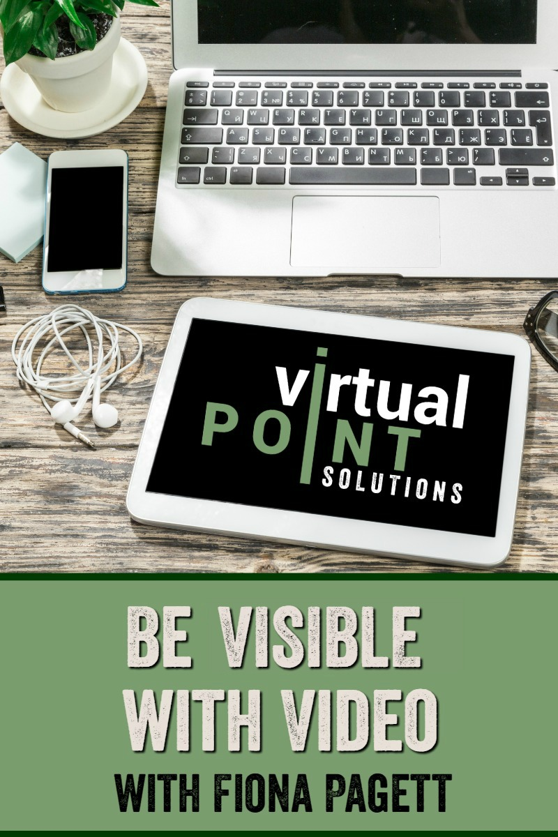 Be Visible with Video